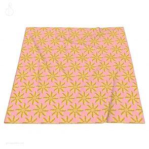 Golden-Flower-scarf-2