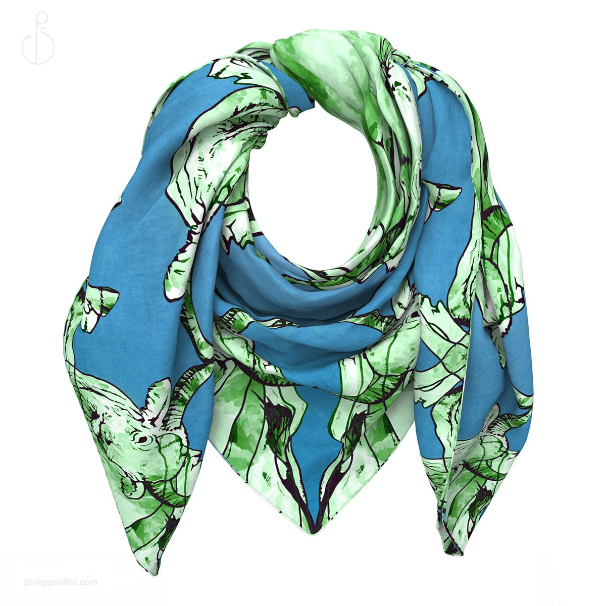 Buffalo-Thrill-scarf-circle-philippsidler